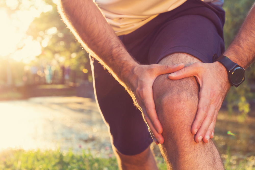 IT Band Syndrome and Other Knee Pain